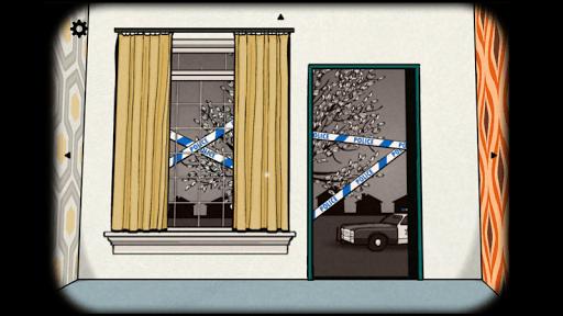 Cube Escape: Case 23 APK screenshot 1