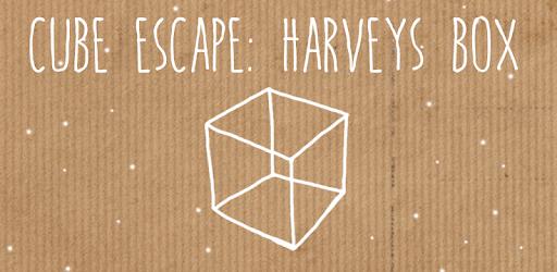 Cube Escape: Harvey's Box pc screenshot