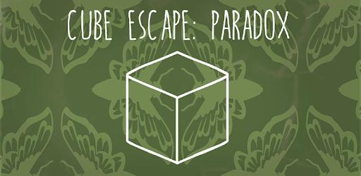 Cube Escape: Paradox pc screenshot