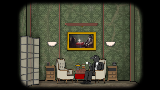 Cube Escape: Paradox APK screenshot 1