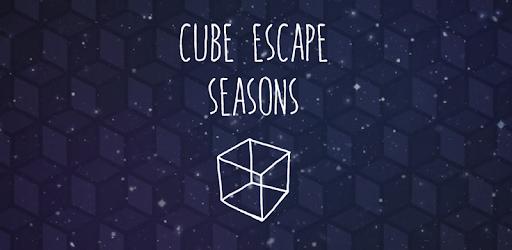 Cube Escape: Seasons pc screenshot