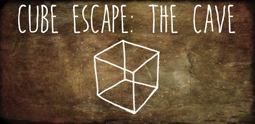 Cube Escape: The Cave pc screenshot