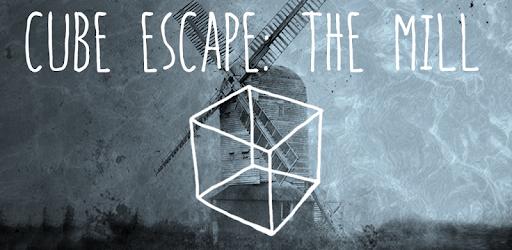 Cube Escape: The Mill pc screenshot