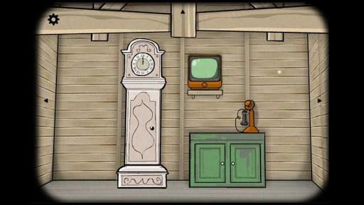 Cube Escape: The Mill APK screenshot 1