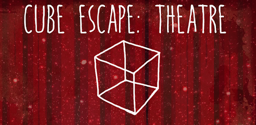 Cube Escape: Theatre pc screenshot