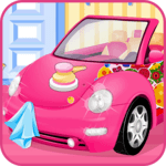 Super car wash APK icon