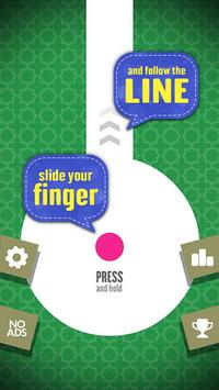 Skillful Finger APK screenshot 1