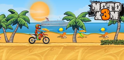 Moto X3M Bike Race Game pc screenshot