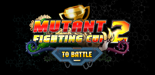 Mutant Fighting Cup 2 pc screenshot