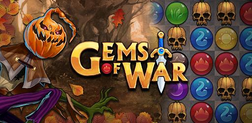 Gems of War - Match 3 RPG pc screenshot