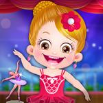 Baby Hazel Ballerina Dance 2 icon
