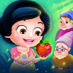 Baby Hazel Snow White Story icon