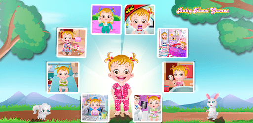 Baby Hazel Doctor Games Lite pc screenshot