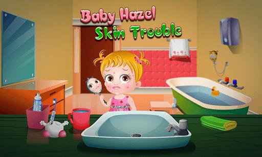 Baby Hazel Doctor Games Lite APK screenshot 1