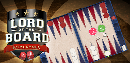 Backgammon – Lord of the Board – Online Board Game pc screenshot