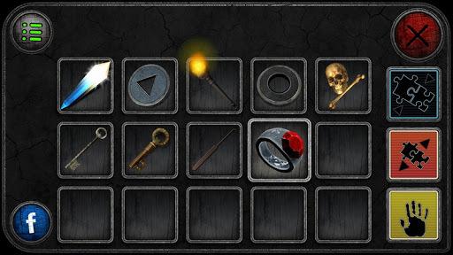 Escape Games: Fear House 2 APK screenshot 1