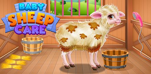 Baby Sheep Care pc screenshot