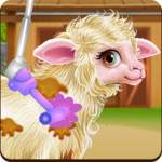 Baby Sheep Care apk icon