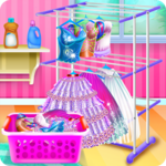 Princess House Hold Chores for pc icon