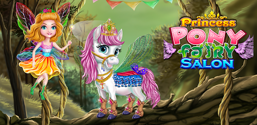 Princess Pony Fairy Salon pc screenshot