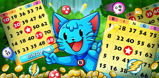 Bingo Blitz™️ - Bingo Games pc screenshot