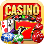 RealCasino:Roulette,Slot,Poker icon