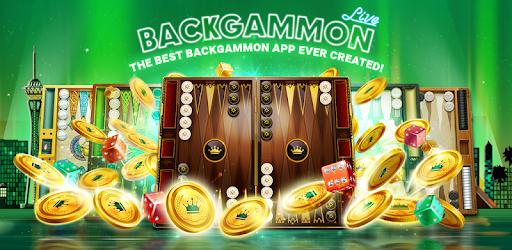 Backgammon Live - Play Online Free Board Games pc screenshot
