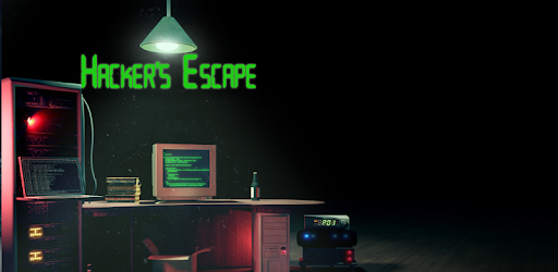 Hacker's Escape pc screenshot