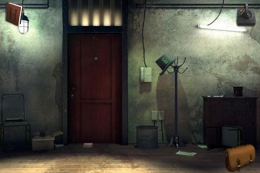Hacker's Escape apk screenshot 1