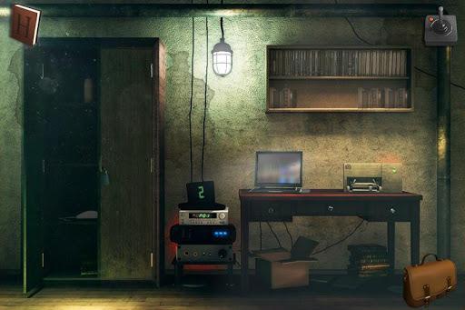 Hacker's Escape apk screenshot 3