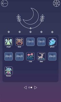 Picross Luna - A forgotten tale APK screenshot 1