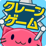 Crane Game Toreba 2D icon