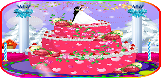 Cake Maker-wedding Decoration pc screenshot