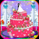 Cake Maker-wedding Decoration icon