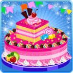 Creamy Cake Decoration icon