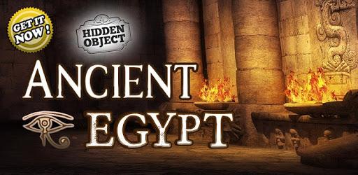 Hidden Object World - Ancient Egypt pc screenshot