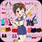 Anime School Uniforms icon