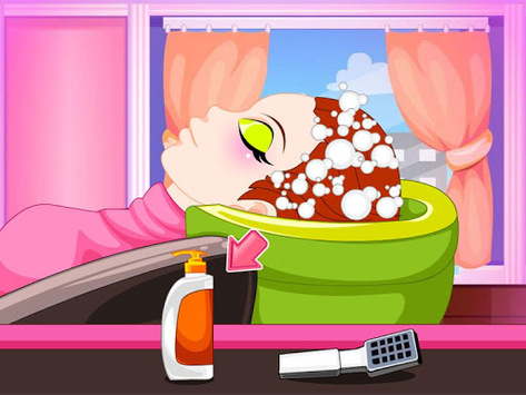 Beauty Hair Salon APK screenshot 1