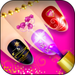 Salon Nails - Manicure Games icon