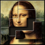 Block Museum (Jigsaw Puzzle) icon