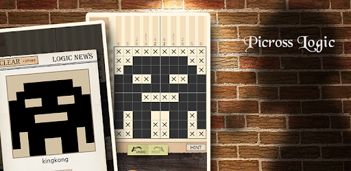 Picross Logic ( Nonogram ) pc screenshot