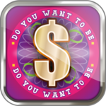 MILLIONAIRE free quiz icon