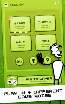 Letter Zap Classic APK screenshot 1