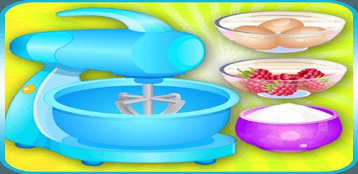 cooking games cake berries pc screenshot