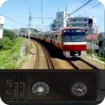 SenSim - Train Simulator icon