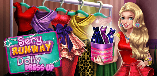 Dress up Game: Sery Runway pc screenshot