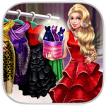 Dress up Game: Sery Runway for pc icon