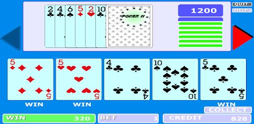 American Classic Poker pc screenshot
