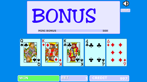 American Classic Poker APK screenshot 1