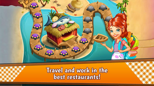 Cooking Academy 3 Free Download Apk